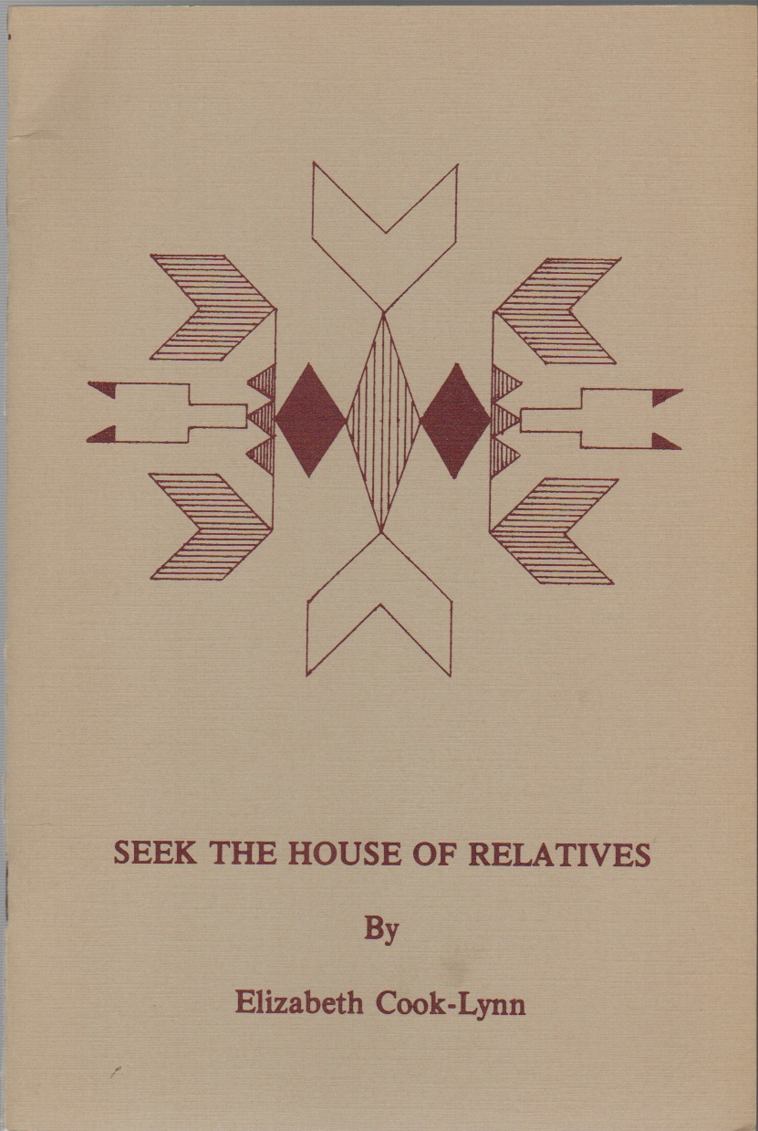 Reed Bobroff | Review of Seek The House of Relatives by